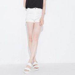 CatWorld - Plain Shorts