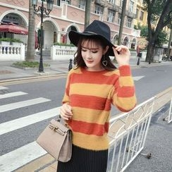 RUI - Striped Sweater