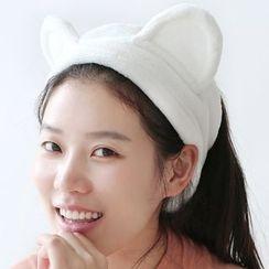 Class 302 - Ear Accent Headband