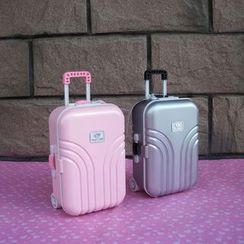LITUP - Luggage Shape Music Box