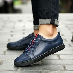 MARTUCCI - Lace-Up Sneakers