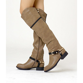 yeswalker - Over-The-Knee Riding Boot