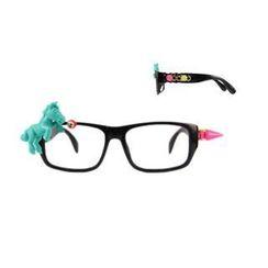MIPENNA - 玩具天马眼镜