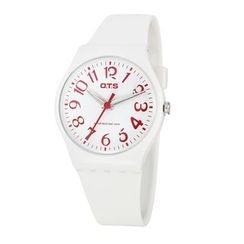O.T.S - Strap Watch