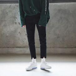 Soulcity - 开衩牛仔裤