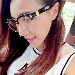 Ofel - Square Glasses