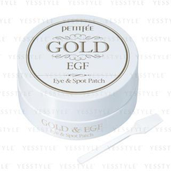 Petitfee - Gold & EGF Eye & Spot Hydrogel Patch