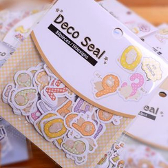 MissYou - 貼紙包