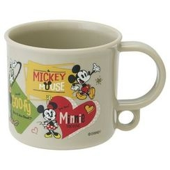 Skater - Mickey Mouse Plastic Cup 200ml