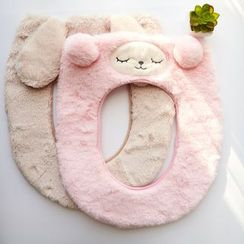 Show Home - Cartoon Toilet Seat Cover