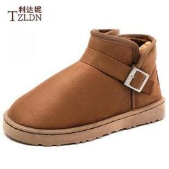 Rivari - Couple Ankle Snow Boots