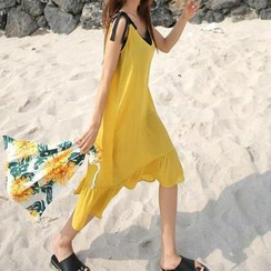 Jolly Club - Ruffle Sundress
