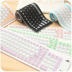 Momoi - Foldable USB Keyboard