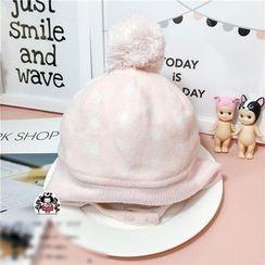 March Daisy - 小童帽