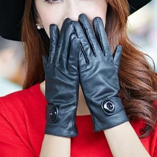 siggi - Genuine Lambskin Gloves