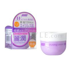 Haruhada - Shikon Youthful Moisturizing Cream