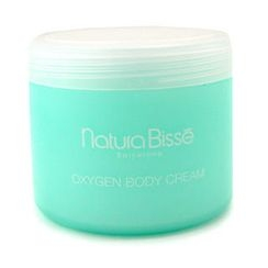 Natura Bisse - 有氧潤膚霜