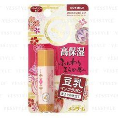 OMI - 豆乳高保濕潤唇膏 (香甜牛奶味)