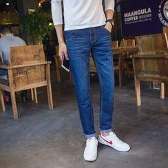 Hawoo - Slim-Fit Jeans