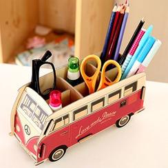 Good Living - Pencil Case