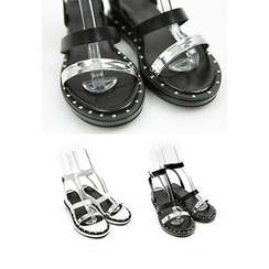 REDOPIN - Strappy Sandals