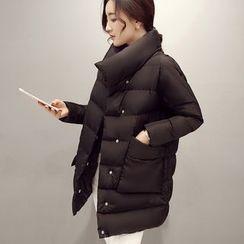 Romantica - Puffer Coat