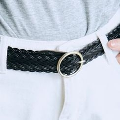 BAIMOMO - 编织腰带