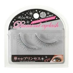 LUCKY TRENDY - Diamond Eyelash (#MDE 484)