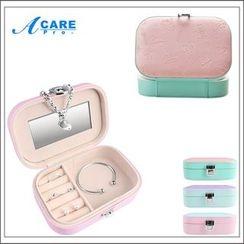 Acare - 便攜飾品盒