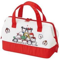 Skater - Tsum Tsum Lunch Bag M