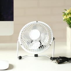 Color Station - USB Fan