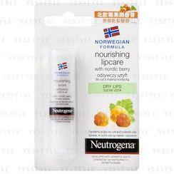 Neutrogena 露得清 - 北欧莓果润唇膏