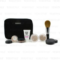 Bare Escentuals - BareMinerals Get Started Complexion Kit For Flawless Skin - # Light