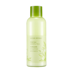 Nature Republic - Fresh Green Tea 70 Emulsion 180ml