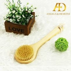 Angels & Demons - Bath Brush
