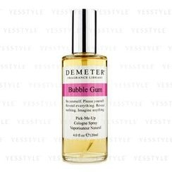 Demeter Fragrance Library - Bubble Gum Cologne Spray