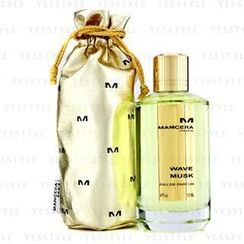 Mancera - Wave Musk Eau De Parfum Spray
