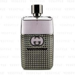 Gucci 古芝 - Guilty Pour Homme Eau De Toilette Spray (Stud Limited Edition)