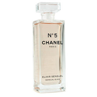 Chanel - No.5 Sensual Elixir (Collection Seduction)