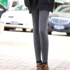 Ando Store - Fleece-Lined Leggings