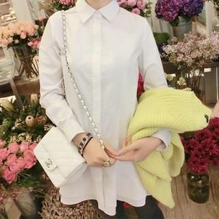 Clair Fashion - Long Blouse