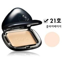 Cathy cat - Air Fit Pact SPF 30 PA++