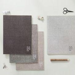 Show Home - B5 Notebook