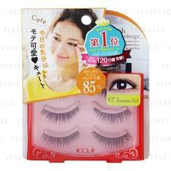 Koji - Lash Concierge Eyelash (#02 Feminine Girl)