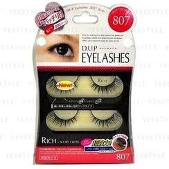 D-up - Rich Eyelash (#807 Natura Volume)
