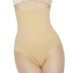 Dayuni - High-Waist Shaping Panties