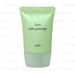 pdc - Lepoze 鼻子粉刺清潔面膜 (綠)