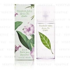Elizabeth Arden - Green Tea Exotic Eau De Toilette Spray