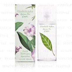 Elizabeth Arden 雅頓 - Green Tea Exotic Eau De Toilette Spray