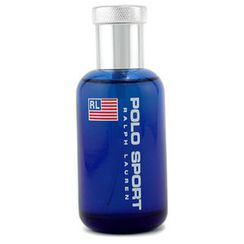 Ralph Lauren - Polo Sport Eau De Toilette Spray